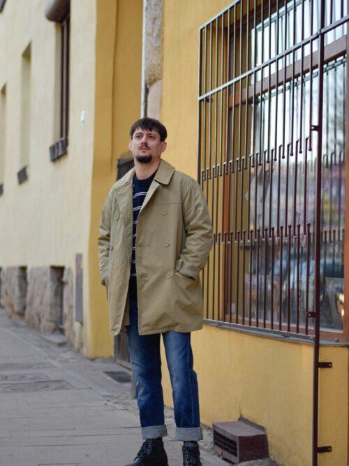 Jachetă Levi's | Mărime L