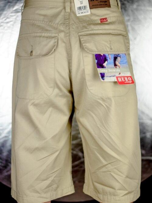 Pantaloni scurți HERO | Mărime L
