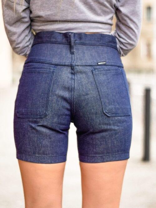 Pantaloni scurți Mustang | Mărime S