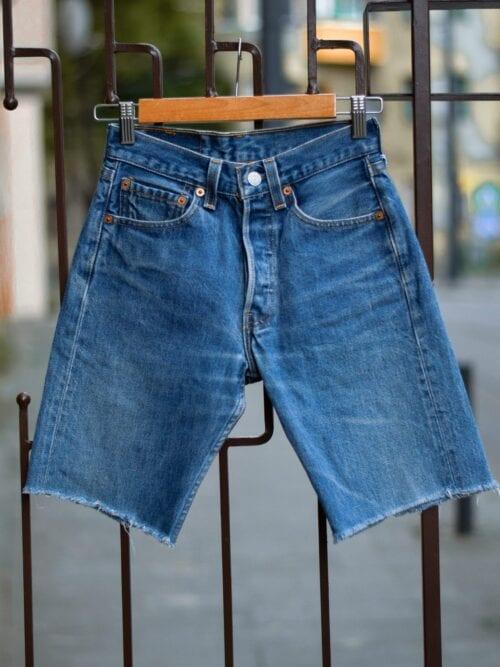 Pantaloni scurți Levi's | W26