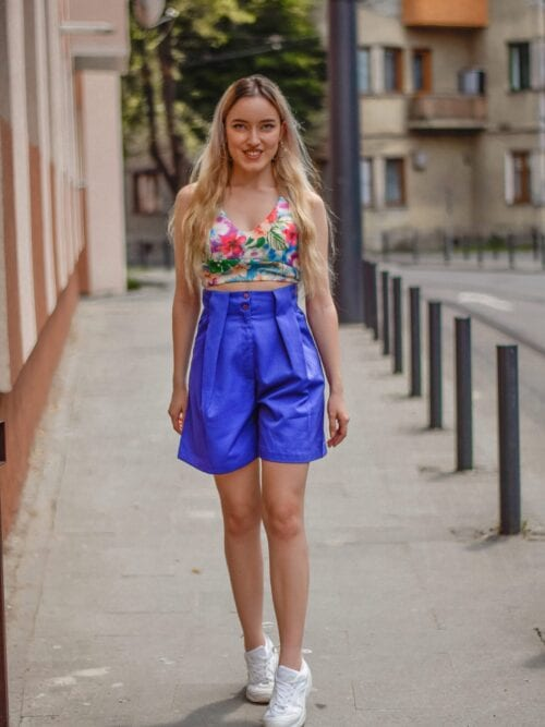 Cropped Top | Mărime M