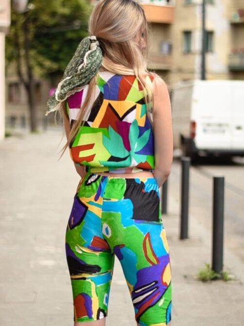 Pantaloni sport | Mărime S
