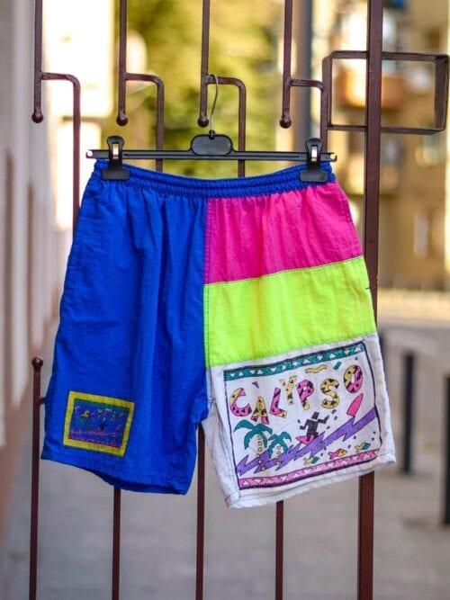 Pantaloni scurti | Mărime universală