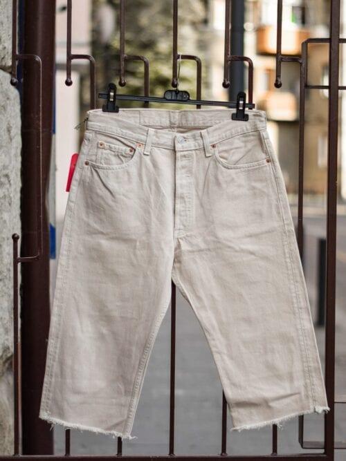 Pantaloni scurți Levi's | W34