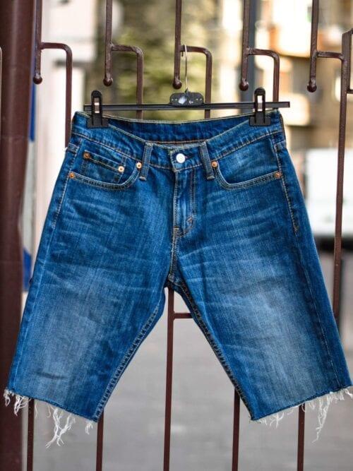 Pantaloni scurți Levi's | W28
