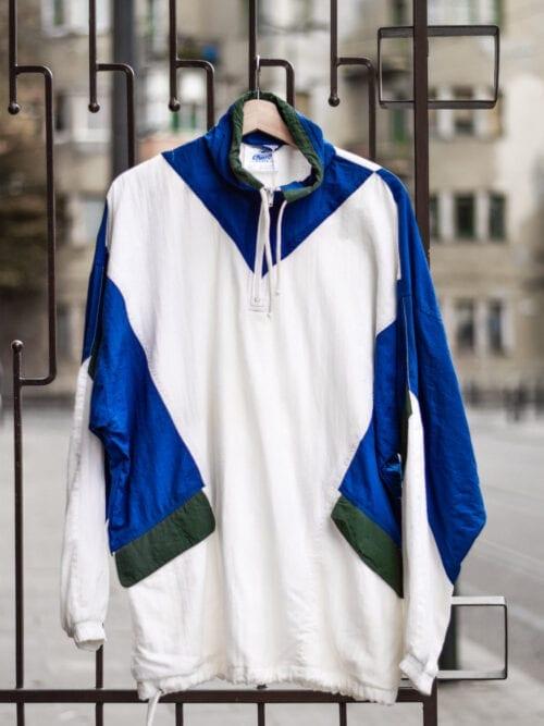 Bluză Crane Sports   Oversized