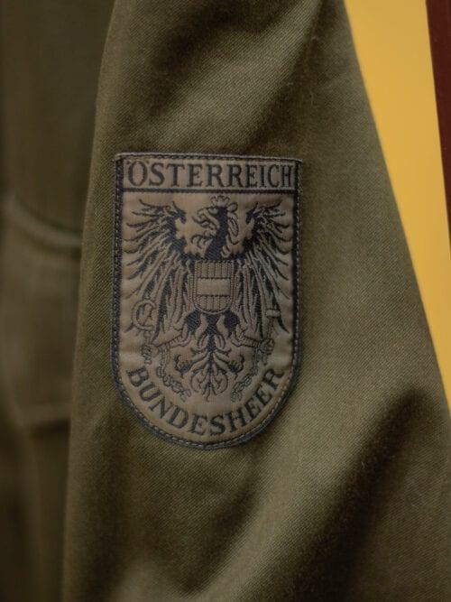 Jachetă Heereseigentum | Mărime L
