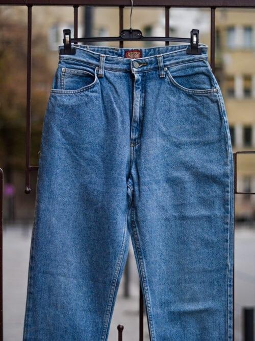 Pantaloni Lee Gossip   Mărime M