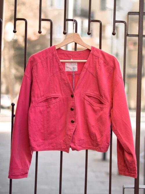 Jachetă vintage | Mărime S/M