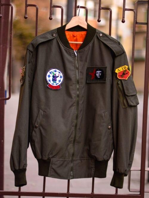 Jachetă bomber | Mărime L