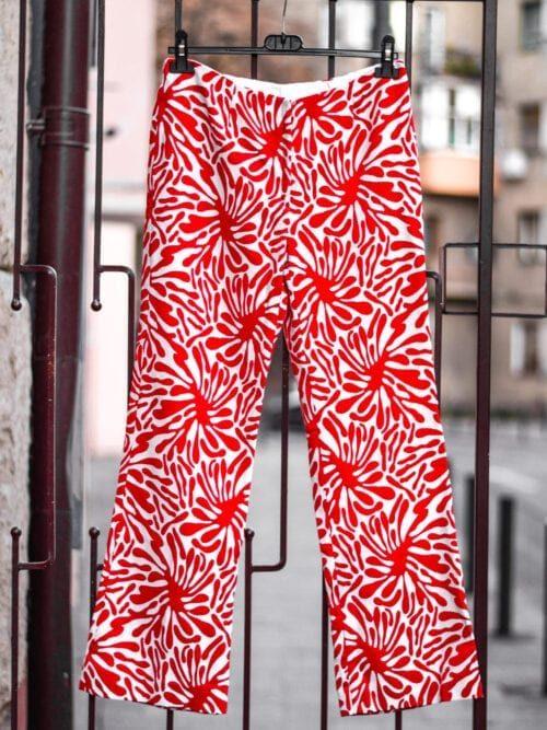Pantaloni vintage | Mărime M
