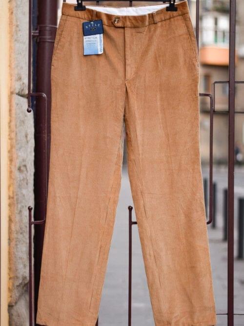 Pantaloni raiați | Mărime L