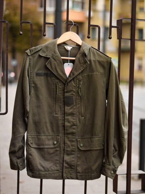Jachetă army | Mărime M