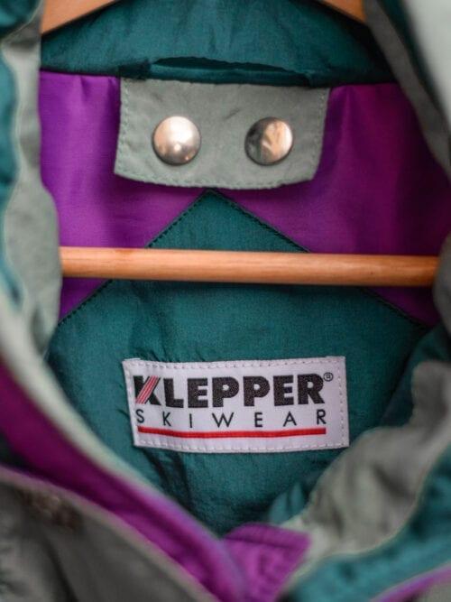 Geacă KLEPPER | Oversized
