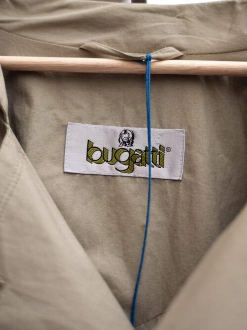 Pardesiu Bugatti | Oversized