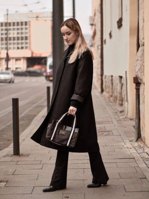 Palton | Oversized