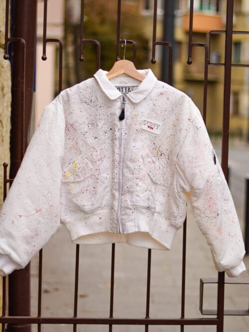 Jachetă Scott & Fox | Mărime S/M