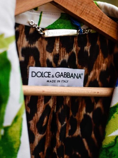 Sacou Dolce&Gabbana | Mărime S/M