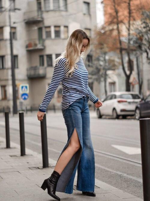 Pantaloni Lee | Mărime XS/S