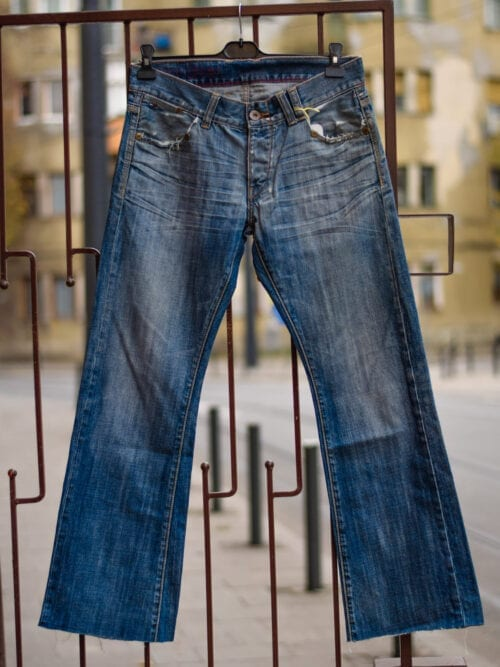 Jeans Tommy Hilfiger | W31xL34