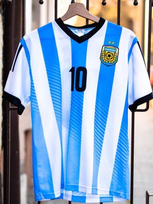 Tricou Messi | Mărime S/M