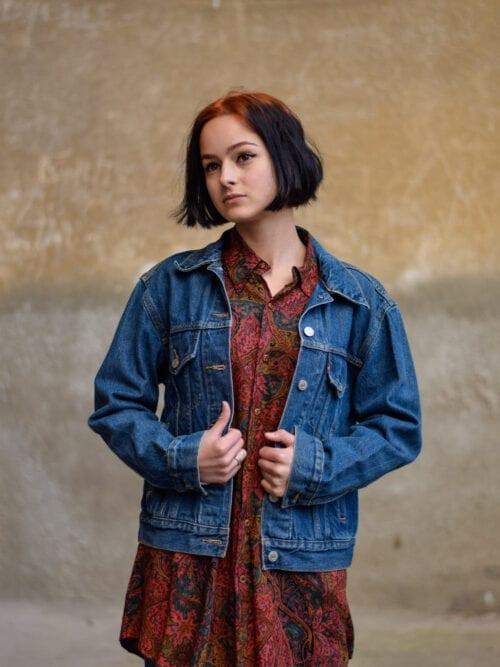 Jachetă Levi's | Mărime S