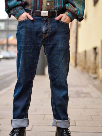 Pantaloni Guess | Mărime 34