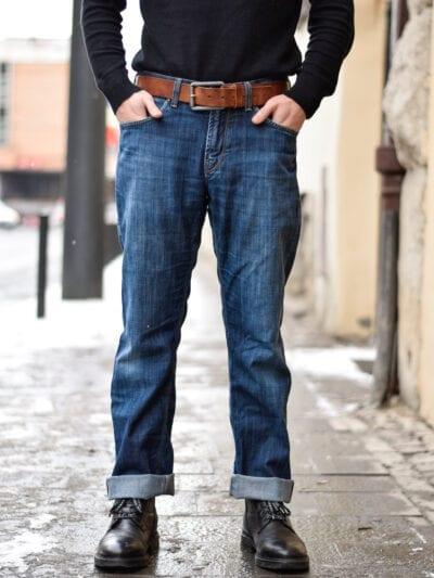 Pantaloni Tommy | 33×32