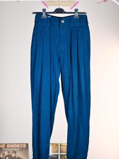 Pantaloni Ernst Walder | L