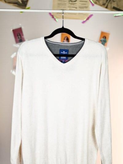 Bluză Tom Tailor | XL