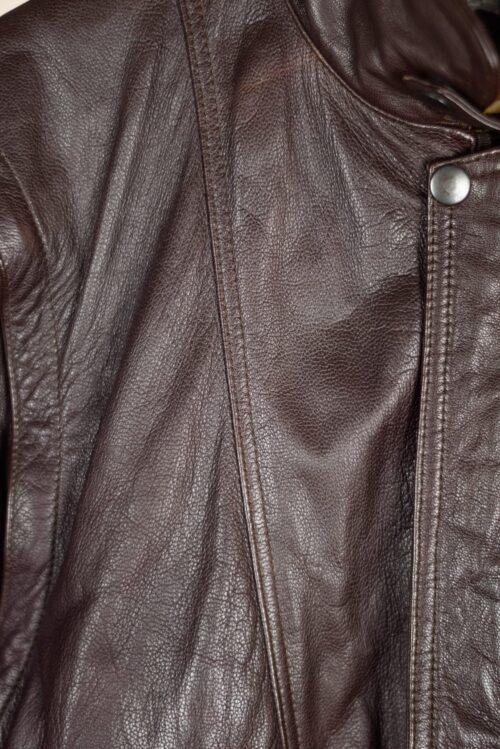 Jachetă piele Mapinol   S
