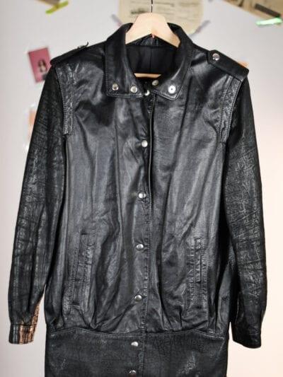 Jachetă din piele | S/M