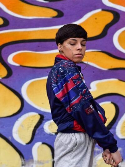 Jachetă Saller | XS/S