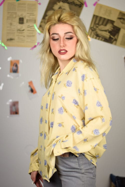 camasa vintage