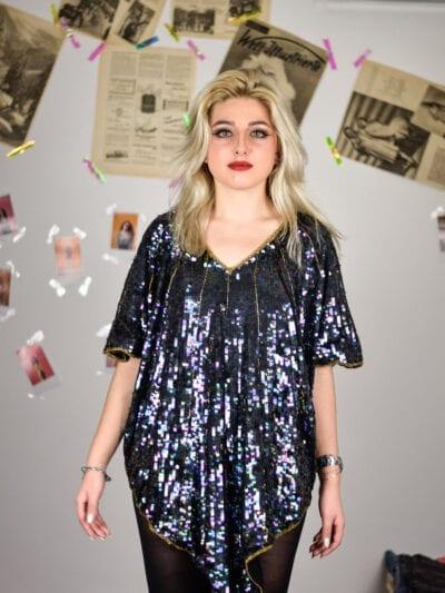 Rochie Ella Saigh | One Size
