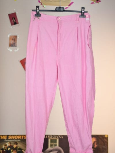 Pantaloni Gitano | L