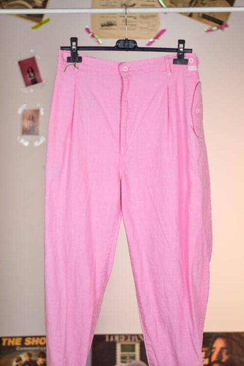Pantaloni Gitano