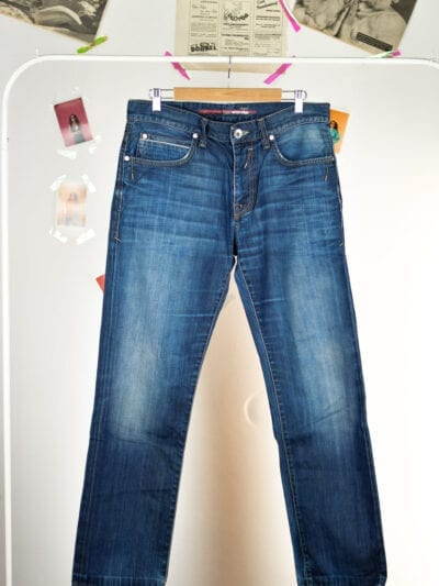 Pantaloni Mavi   33×34