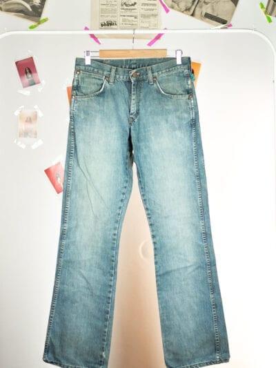 Pantaloni Wrangler | W30 L34