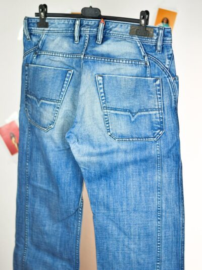 Pantaloni Pepe Jeans | W34