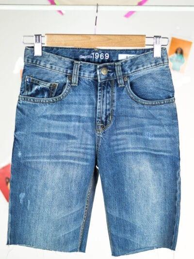 Pantaloni scurți | XS