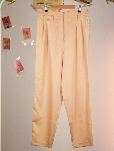 Pantaloni vâscoză |  M