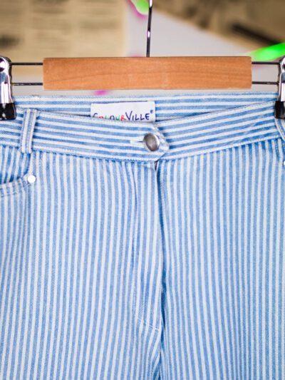 Pantaloni Colour Ville | L/XL