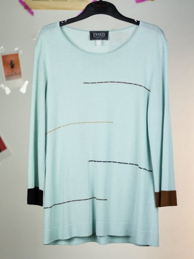 Bluză Ennedi | Oversized