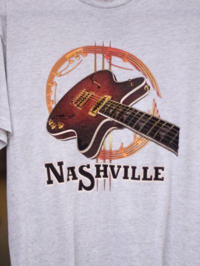 Tricou Nashville | L