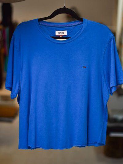 Tricou Tommy | Oversized